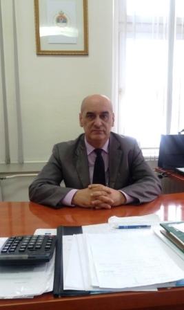 Preminuo načelnik Opštine Goran Vujičić