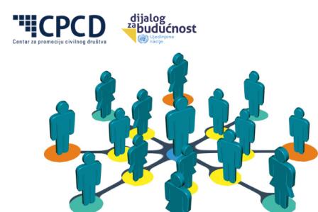 CPCD poziva na drugu dijalošku platformu