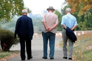 Obavještenje Udruženja penzionera