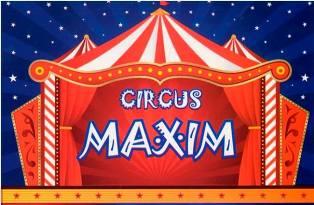 Cirkuska predstava za najmlađe