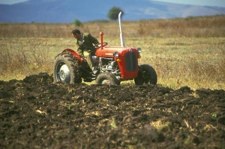 Prezentacija Pravilnika o uslovima i načinu ostvarivanja novčanih podsticaja za razvoj poljoprivrede i sela za 2018. godinu