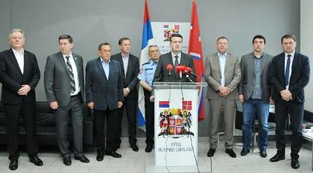Opština Trnovo potpisnica sporazuma o realizaciji projekta video-nadzora
