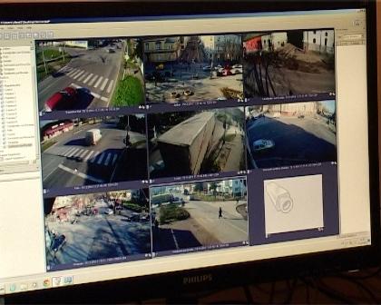 U planu postavljanje video –nadzora za bezbjednost građana
