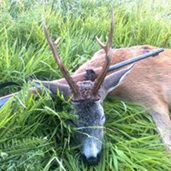 Načelnik opštine prisustvovao otvaranju lovne sezone