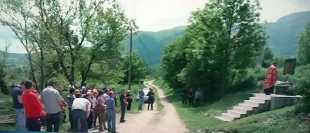 Obilježeno 25 godina od stradanja srpskih civila u selu Ledići