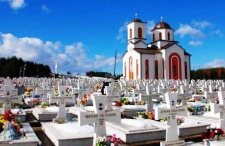 Obilježen Dan odbrane Sarajevsko-romanijske regije